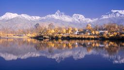 Hotels in Pokhara
