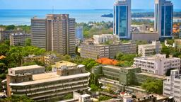 Hotels in Daressalam - in der Nähe von: Dar es Salaam International Conference Centre