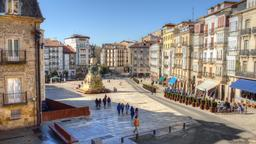 Hostels in Vitoria