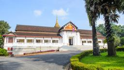 Hotels in Luang Prabang - in der Nähe von: Royal Palace Museum