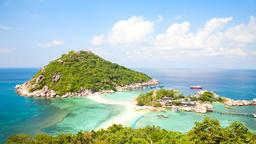 Hotels in Ko Tao