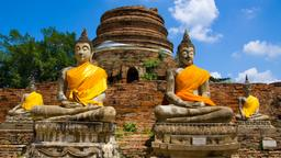 Hotels in Ayutthaya