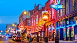Hotels in Downtown - Memphis