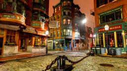 Hotels in North End - Boston