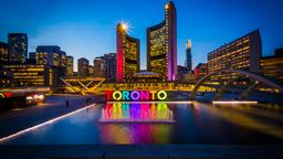 Hotels in Toronto - in der Nähe von: Nathan Phillips Square
