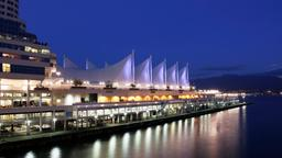 Hotels in Vancouver - in der Nähe von: Canada Place Cruise Ship Terminal