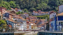 Hotels in Cudillero