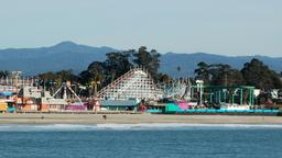 Hotels in Santa Cruz - in der Nähe von: Santa Cruz Beach Boardwalk