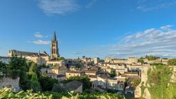 Bed & Breakfasts in Saint-Émilion