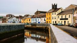 Hotels in Waterford - in der Nähe von: St. Patrick's Church