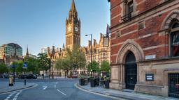 Hostels in Manchester