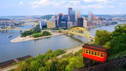 Hotels in Pittsburgh - in der Nähe von: Heinz Hall for the Performing Arts