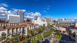 Hotels in Downtown - Long Beach