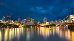 Hotels in North Shore - Pittsburgh