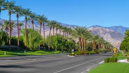 Hotels in Indian Wells