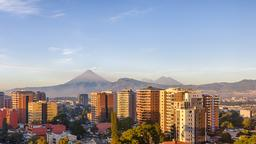 Hotels in Guatemala