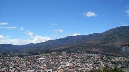 Hostels in Chachapoyas