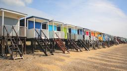 Hotels in Southend-on-Sea