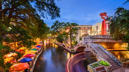 Hotels in San Antonio - in der Nähe von: La Villita Historic Arts Village