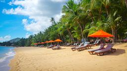 Hotels in Samui