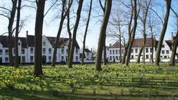 Hotels in Brügge - in der Nähe von: Beguinage of Bruges