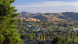 Hotels in Gundagai