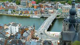 Hotels in Dinant