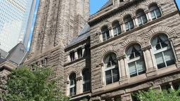 Hotels in Pittsburgh - in der Nähe von: Allegheny County Courthouse
