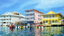 Resorts in Bocas del Toro