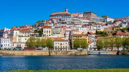 Bed & Breakfasts in Coimbra