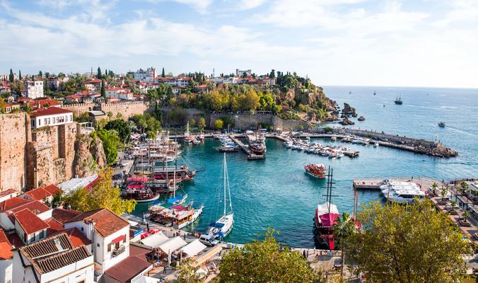 Antalya Pauschalreisen Ab 464 Finde Flug Und Hotel Auf Kayak