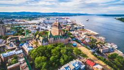 Hotels in Quebec - in der Nähe von: Agora Port de Quebec