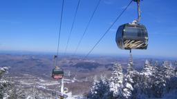 Resorts in Killington