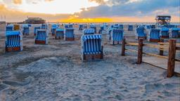 Hotels in Sankt Peter-Ording