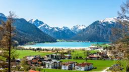 Hotels in Pertisau
