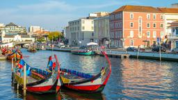 Hotels in Aveiro - in der Nähe von: Praca da Republica