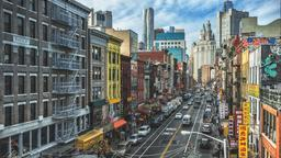 Hotels in Chinatown - New York