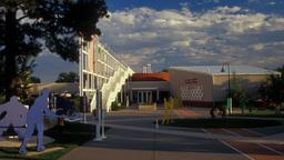 Hotels in East Colorado Springs - Colorado Springs