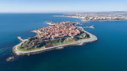 Resorts in Nessebar