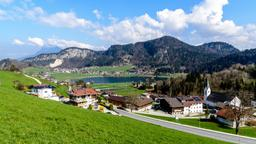 Hotels in Thiersee