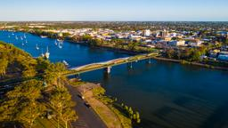 Hostels in Bundaberg