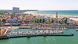 Hotels in Warnemünde