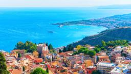 Hostels in Taormina