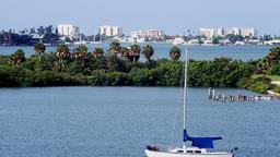 Hotels in Madeira Beach