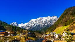 Hotels in Ramsau