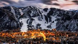 Resorts in Aspen