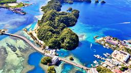 Hotels in Palau