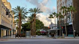 Hotels in Miami Beach - in der Nähe von: Lincoln Road Mall