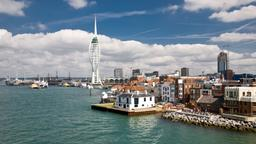 Hotels in Portsmouth