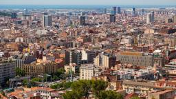 Hotels in Gracia - Barcelona